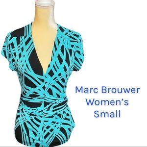 Marc Bouwer Sz SM Blouse